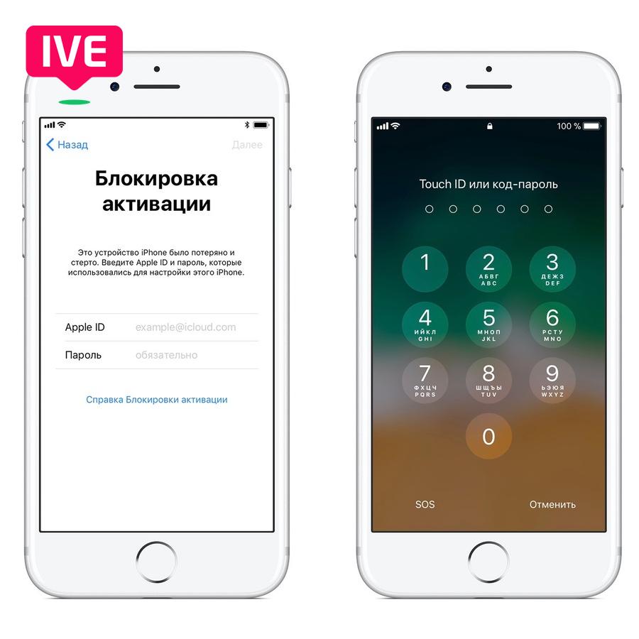 как проверить apple iphone